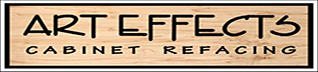 art effects cabinet refacing logo