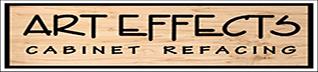 art effects cabinet refacing logo