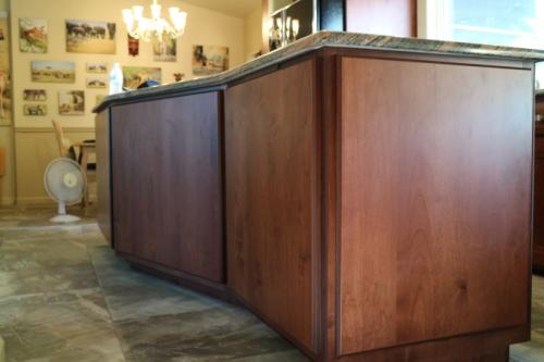 art effects cabinet refacing base cabinets