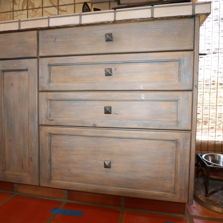 art effects cabinet refacing kitchen drawers